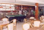 Hôtel Tossa de Mar - Hotel Soms Park-2