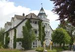 Hôtel Nordholz - Ferienanlage Duhnen Bed & Breakfast-1