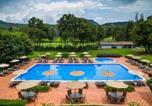 Hôtel Valle de Bravo - Hotel Avandaro Golf & Spa Resort-2