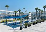 Hôtel Larnaca - Lysithea Hotel-4