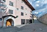 Location vacances Bever - Chesa Pradatsch Sur - Celerina-1