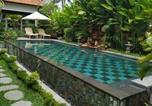 Location vacances Gianyar - Uma Dhari Villa by Prasi-4