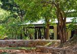 Villages vacances Kataragama - Yala Way Hide Resort-1