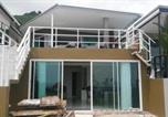 Location vacances Chalong - Karon Sea View Pool Villa-1