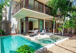 Location vacances Tulum - Casa Wahh-2