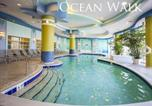 Location vacances Daytona Beach - Ocean Walk Resort 2120-4
