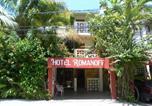 Hôtel République dominicaine - Romanoff Hotel-3