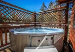 Location vacances Big Bear Lake - Bear Claw Bungalow-379 by Big Bear Vacations-3