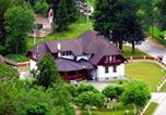 Location vacances Plitvička Jezera - Villa Knezevic-1
