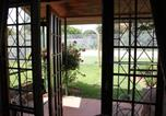 Location vacances Dullstroom - Cottage Suikerbekkie-4