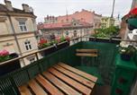 Location vacances Lublin - Apartament Peowiaków Superior-3