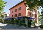 Hôtel Province de Monza et de la Brianza - Hotel Mosca-1