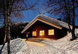 Location vacances Bø - Holiday home Flatdal-1