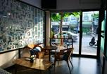 Hôtel Thaïlande - Arun Old Town-4