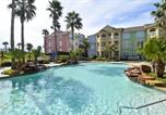 Location vacances Galveston - Dawn 1114-Beautiful Breezes Condo-4