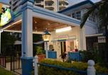 Location vacances Cairns - Floriana Guest House-2