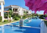 Location vacances Kemer - Cristal Villalar-2