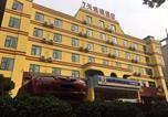 Hôtel Luoyang - 7days Inn Luoyang Xin'an Branch-4
