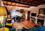 Location vacances  Province de Pistoia - Appartamento I Bacchettoni-1