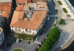 Hôtel Province de Novare - Hotel Giardino-2