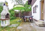Location vacances Oberhambach - Two-Bedroom Holiday Home in Thalfang-4