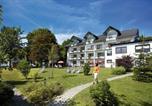 Hôtel Waldeck - Hotel & Ferienappartements Edelweiss-1