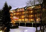 Hôtel Schleusingen - Chalet Sonnenhang Oberhof-3