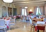 Hôtel Vitrolles - Auberge Bourrelly-2