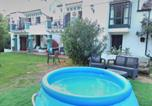 Location vacances Siles - Alojamiento Rural Las Maravillas-4