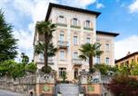 Hôtel Origlio - Albergo Hotel Tesserete-3
