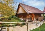 Location vacances Ribnik - Holiday home Crnomelj Lxxxiii-1