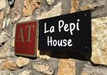 Location vacances Cantalejo - La Pepi house 2-1