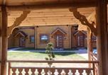 Villages vacances Rewal - Sosnowe Domki-3
