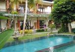Location vacances Ubud - Nyoman Sandi Guest House-1