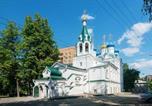 Location vacances Nizhny Novgorod - Апартаменты в историческом центре-4