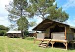 Location vacances Saint-Julien-en-Born - Gîte Saint-Julien-en-Born, 3 pièces, 5 personnes - Fr-1-360-579-2
