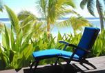 Hôtel Îles Cook - Magic Reef Bungalows-3