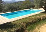 Location vacances Terranova di Pollino - Landgoed Pettirosso-3