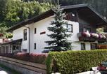 Location vacances Steinach am Brenner - 3-Zimmer, 70 M2-1
