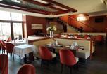 Hôtel 4 étoiles Perpignan - Clarion Suites Narbonne Ile du Gua-3