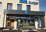 Hôtel Gouesnou - Ibis budget Brest Sud-4