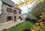 Location vacances Saint-Flour - Le Cottage Lavastrie-3