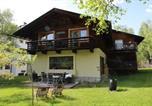 Location vacances Seefeld-en-Tyrol - Chalet Berghof-1