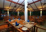Hôtel Polonnaruwa - Fresco Water Villa-1