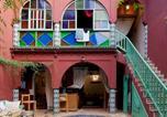Location vacances Marrakech - Riad Wardate Rita-1