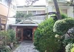 Hôtel Kamakura - Kinokuniya Ryokan-1