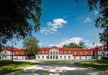 Villages vacances Warszawa - Pałac Domaniowski-1