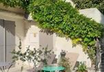 Location vacances Paradou - Ma petite maison dans.....-1