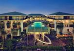 Hôtel Kuta - Mercure Bali Legian-1