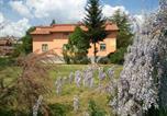 Hôtel Province d'Arezzo - B&B Molin Del Topo-1